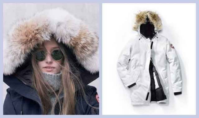 FreebieMNL - Fashion Brand Canada Goose To Stop Using Fur On Coats