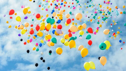 The Fate of Your Helium Balloon