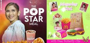 FreebieMNL - Fan-made Fast Food Packaging Inspired by the BTS Meal