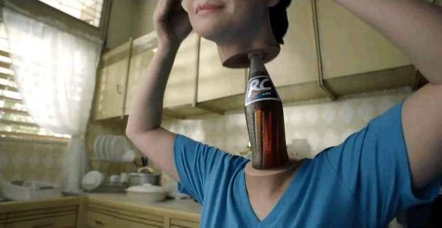 FreebieMNL - GIGIL's wacky RC Cola ad wins big at the prestigious Cannes Lions event
