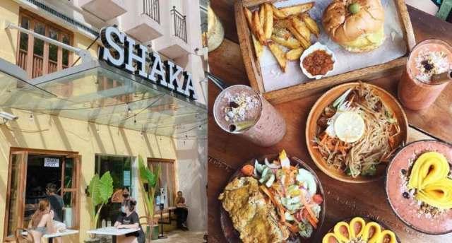 FreebieMNL - Siargao's famous Shaka Café is now in Metro Manila