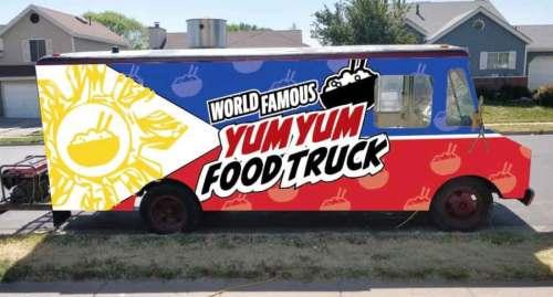 Filipino Food Truck Gets Assist From Jordan Clarkson