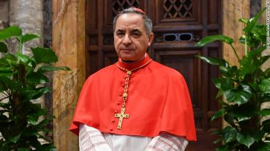 Vatican Fraud Trial Includes a Cardinal, Nine Others