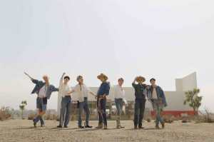 FreebieMNL - 'Permission to Dance' Is BTS' Newest Happy Pill for Fans