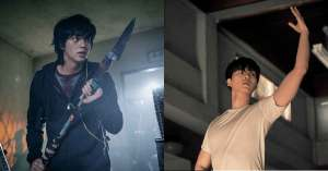 "FreebieMNL - K-dramas that made Song Kang ""the son of Netflix"""
