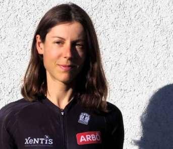 FreebieMNL - 'Amateur' cyclist Anna Kiesenhofer shocks world with Olympic gold