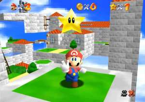 FreebieMNL - A sealed Super Mario 64 copy sells for record-breaking $1.5 million
