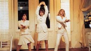 FreebieMNL - 5 Films That Channel Girl Power - The First Wives Club 1996