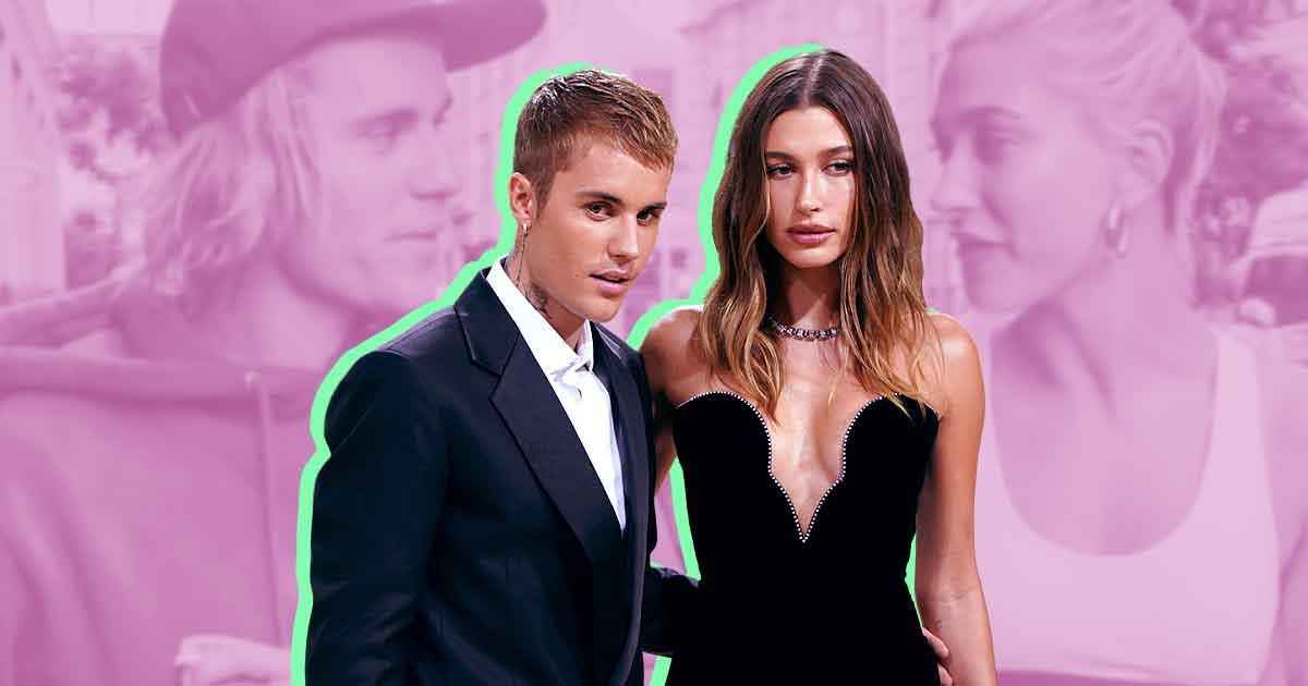 Hailey Bieber Shuts Down Rumors About Justin Bieber's Mistreatment