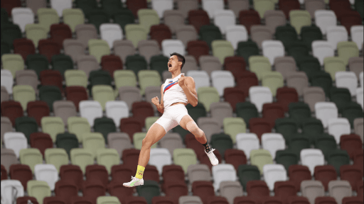 EJ Obiena sets new Asian continental record in pole vault