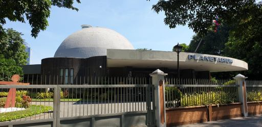 After 46 years, National Planetarium announces closure and decommissioning