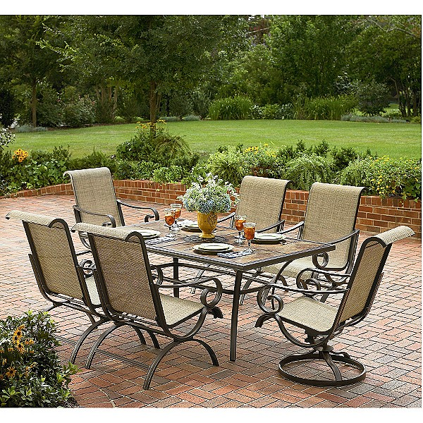kmart patio furniture clearance WOW!! End of Summer Patio Clearance 90% off at Kmart! Free