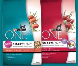 Purina One Cat Food Coupon