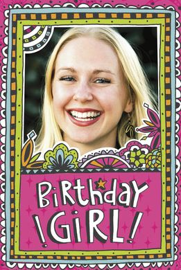 Expired Free Personalized Birthday Card Shipping Too