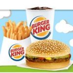 Burger King Kids Birthday Club