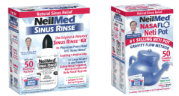 NeilMed products