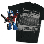 Free Transformers Gift Pack