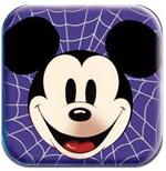 Mickey's Spooky Night