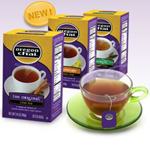Oregon Chai Tea
