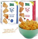 TLC Pita Crisps