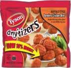 Tyson Any'tizers