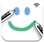 Free-iTunes App-Whiteboard