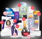 P&G Beauty Products