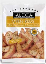 Coupon $1.00 off Alexia Frozen Products