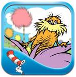 Free iTunes App Lorax Garden