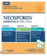 Neosporin Essentials Trial Pack