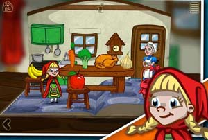 Red Riding Hood Screenshot