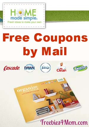 Create an interesting & eye-catching coupon in 5 quick steps