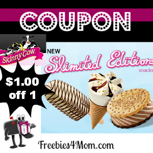 Skinny Cow Coupon