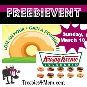 Free Doughnut 3.10 Post