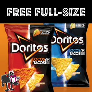 Doritos Post