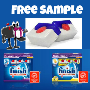 Free Sample Quantum Finish 2-pack