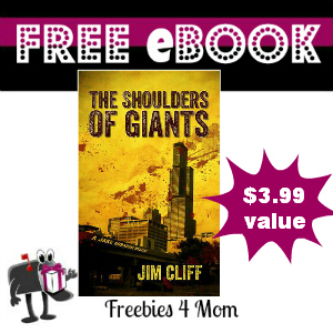Free eBook: The Shoulders of Giants ($3.99 Value)