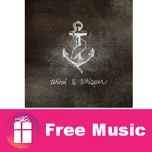 Free Music Seabird Wind & Whisper Sampler