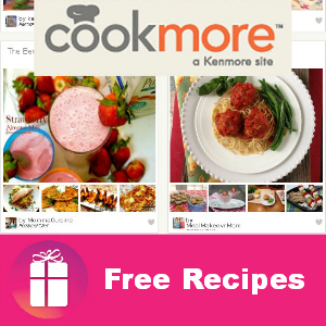 Freebies from Cookmore