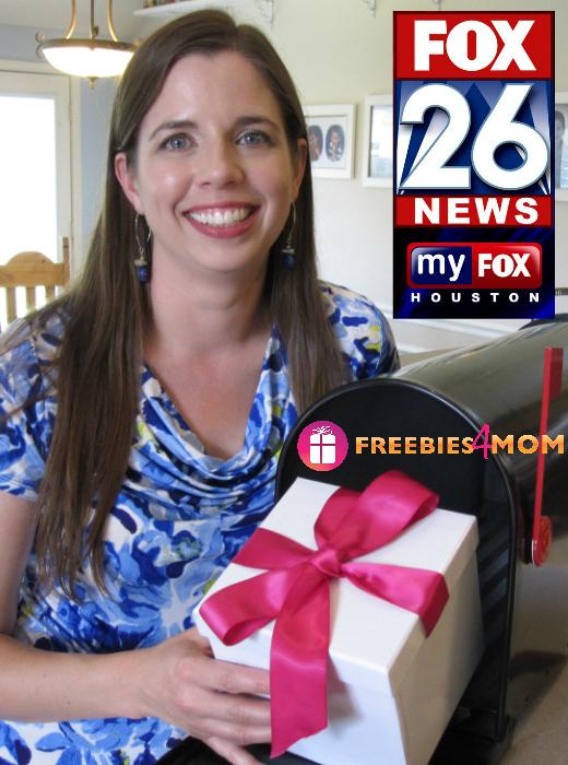 Watch Heather on Fox 26 Houston News Tonight