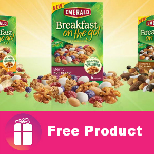 Free Emerald Breakfast On The Go at Kroger
