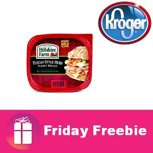 Free Hillshire Farm BOLD Lunchmeat at Kroger