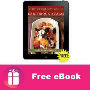 Free eBook: Perfect Holiday Menus