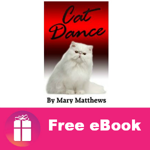 Free eBook: Cat Dance
