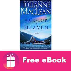 Free eBook: The Color of Heaven