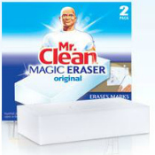 $0.55 off Mr. Clean Magic Eraser