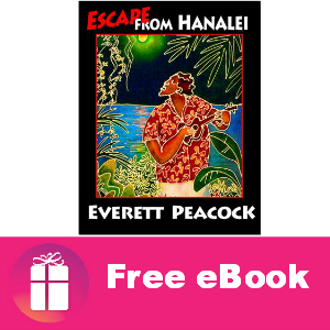 Free eBook: Escape from Hanalei