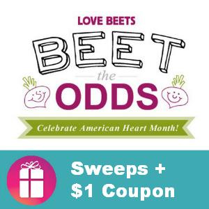 Beet the Odds Sweeps