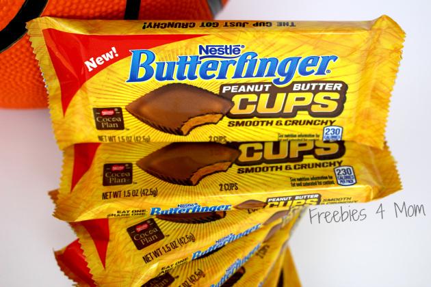 Nestle Butterfinger Cups #NewFavorites #shop