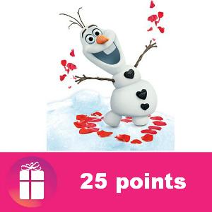 Free 25 Disney Movie Rewards